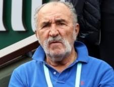 "Ion Tiriac anunta disparitia tenisului in Romania: ""Am avut noroc cu Halep"". Comparatie sumbra cu gimnastica"