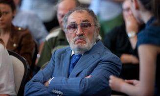 Ion Tiriac anunta o investitie de 150 de milioane de euro in sportul romanesc: N-am de gand sa fiu cel mai bogat om din cimitir