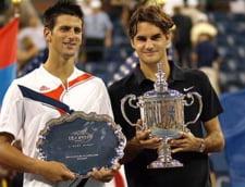 Ion Tiriac explica de ce Federer sau Djokovici nu vin sa joace in Romania