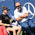 Ion Tiriac explica decizia neasteptata luata de Simona Halep