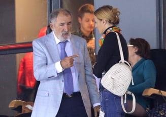 Ion Tiriac face un gest superb pentru Sorana Cirstea si Irina Begu