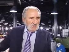 Ion Tiriac ii critica dur pe organizatorii de la Roland Garros: ''Este ridicol, ati comis o mare greseala''