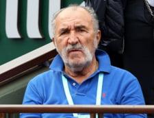 Ion Tiriac ii critica dur pe organizatorii de la Roland Garros: Au o problema ridicola