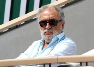 Ion Tiriac ii pune la zid pe organizatorii Wimbledonului