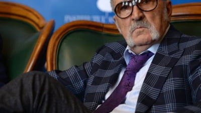 Ion Tiriac il pune la zid pe Roger Federer: Ce ii reproseaza tenismenului elvetian