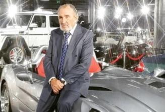 Ion Tiriac lanseaza un avertisment public din cauza problemelor interminabile de la FRT