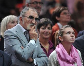 Ion Tiriac prezinta marele avantaj pe care il are Simona Halep la Stuttgart