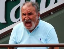 Ion Tiriac si-a dat demisia de la conducerea Federatiei Romane de Tenis
