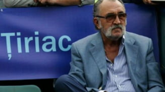 Ion Tiriac si o banca au donat cate un avion turbojet, pentru misiuni umanitare