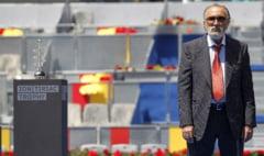 Ion Tiriac solicita doua schimbari majore in regulamentul jocului de tenis