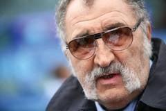Ion Tiriac sustine amnistia pentru Becali: Ma intereseaza banii inapoi la stat