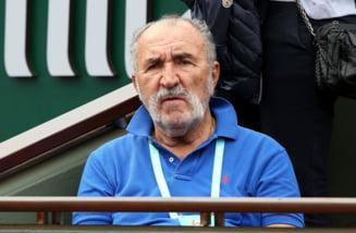 Ion Tiriac trece la fapte dupa ce a promis cel mai mare turneu de tenis din istoria Romaniei