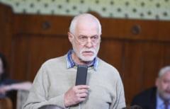 Ion Tusnea, 12 interventii in plen in 2014