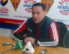 """Ion Viorel: """"Sunt jucatori care m-au anuntat ca vor sa plece daca saptamana viitoare nu le dau un salariu"""""""