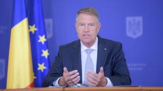 Ionannis, reactie la propunerea Germaniei si Frantei pentru un summit cu Rusia: Anumite chestiuni nu le putem tolera in relatia cu Kremlinul VIDEO