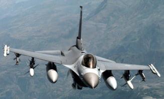 Ionel Blanculescu: Achizitia avioanelor de lupta - cum sa facem ca sa castige economia?