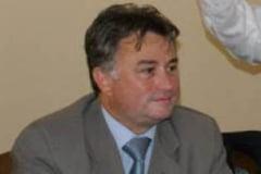 Ionel Ciunt, noul prefect de Salaj