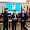 """Ionel Danca: """"Baronul Oprisan e jos, nu mai conduce Consiliul Judetean Vrancea"""""""