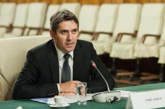 Ionel Danca (PNL): Parlamentul poate fi dizolvat dupa alegerile prezidentiale