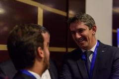 Ionel Danca a demisionat din functia de sef al Cancelariei premierului. El va ocupa o noua functie pentru urmatorii patru ani