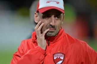 Ionel Danciulescu anunta un scenariu sumbru: Incepe sfarsitul lui Dinamo?