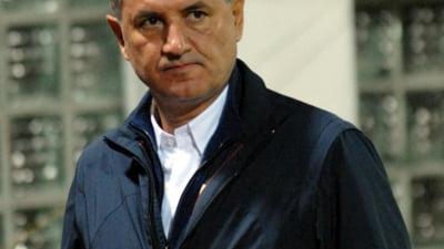 """Ionel Ganea prezinta amanunte despre """"disparutul"""" George Copos"""