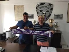 Ionel Ganea revine in antrenorat pe banca unei formatii de traditie - oficial