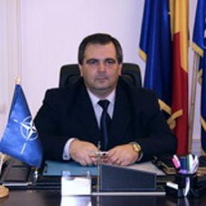 Ionel Georgescu ar putea prelua sefia DGIPI