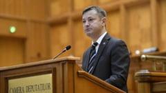 """Ionel Palar, deputat PNL: """"Orice parlamentar responsabil ar trebui sa voteze motiunea de cenzura"""""""