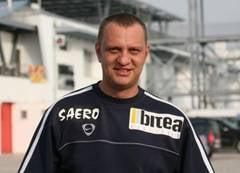 Ionel Pascota, prima victorie