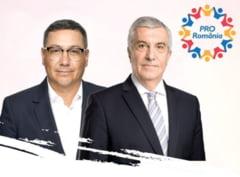 Ionel Petre, liderul filialei Dambovita, solicita conducerilor ALDE si PRO Romania separea politica