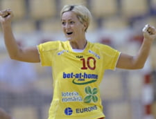 Ionela Stanca e golgheterul Campionatului Mondial