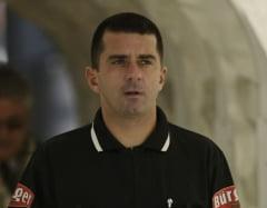 Ionica Serea, antrenor in Liga a III-a