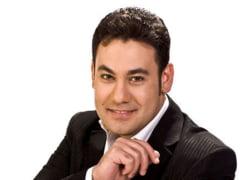 Ionut Dolanescu cere daune revistei Taifasuri