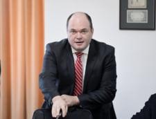 Ionut Dumitru: Deficitul bugetar e foarte mare. Cheltuielile cu pensiile si salariile au fost mai mari decat s-a bugetat