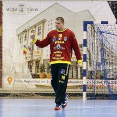 Ionut Irimus, MVP-ul etapei a 3-a in Lida Nationala de Handbal (video)