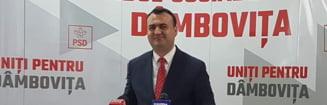 Ionut Lascaie, candidatul PSD la primaria Lunguletu, proiecte importante pentru sprijinirea producatorilor locali