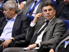 Ionut Lupescu, autoizolat in Elvetia: Ce spune oficialul UEFA despre reluarea meciurilor de fotbal