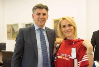 Ionut Lupescu, criticat dupa ce a cerut sprijinul lui Liviu Dragnea inaintea alegerilor: Asa ne mor cluburile