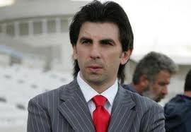 Ionut Lupescu, cu ochii-n patru la un joc din Europa League