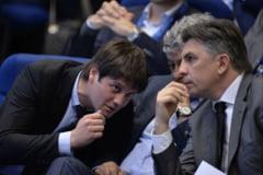 Ionut Lupescu, in negocieri avansate cu Liviu Dragnea pentru functia de ministru al Tineretului si Sportului?