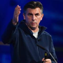 Ionut Lupescu a convins inca un nume mare din fotbalul romanesc inaintea alegerilor FRF