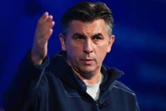 Ionut Lupescu ia o decizie radicala dupa ce a pierdut alegerile de la FRF