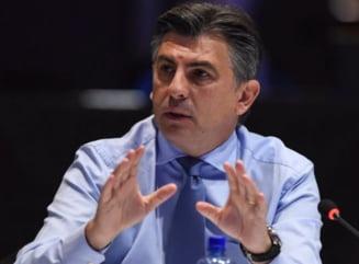 Ionut Lupescu ii da o replica taioasa lui Razvan Burleanu dupa ultimul gest facut de presedintele FRF