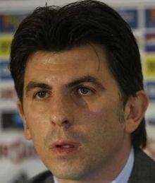 Ionut Lupescu nu e de acord cu Blatter si Platini - Interviu