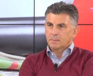 """Ionut Lupescu nu vrea sa auda de revenirea in Romania dupa ce a pierdut alegerile FRF: """"Niciodata nu ma mai intorc!"""""""