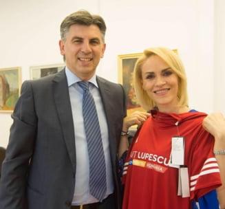Ionut Lupescu s-a intalnit cu Firea inaintea alegerilor FRF: Iata ce spune despre discutiile cu politicienii