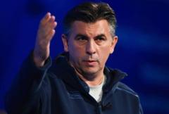 Ionut Lupescu s-a intors in fotbal dupa esecul de la alegerile pentru presedintia FRF