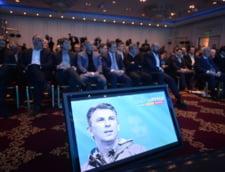 Ionut Lupescu se dezice de Mircea Sandu inaintea alegerilor de la FRF: Nu va face parte din echipa mea!