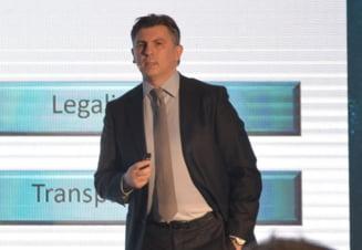 Ionut Lupescu se dezice de unul dintre principalii sai sustinatori